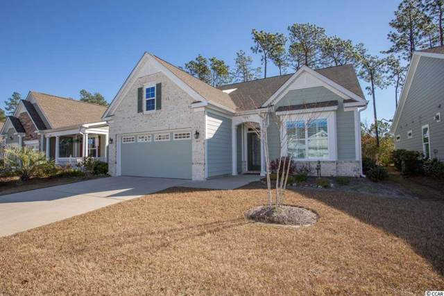 1807 Suncrest Dr., Myrtle Beach, SC 29577 (MLS #2000477) :: The Trembley Group | Keller Williams