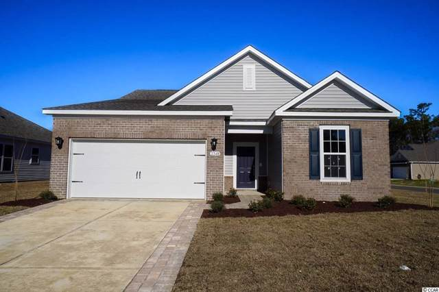 2349 Myerlee Dr., Myrtle Beach, SC 29588 (MLS #2000482) :: Jerry Pinkas Real Estate Experts, Inc