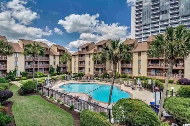 5507 N Ocean Blvd. #308, Myrtle Beach, SC 29577 (MLS #2000619) :: James W. Smith Real Estate Co.