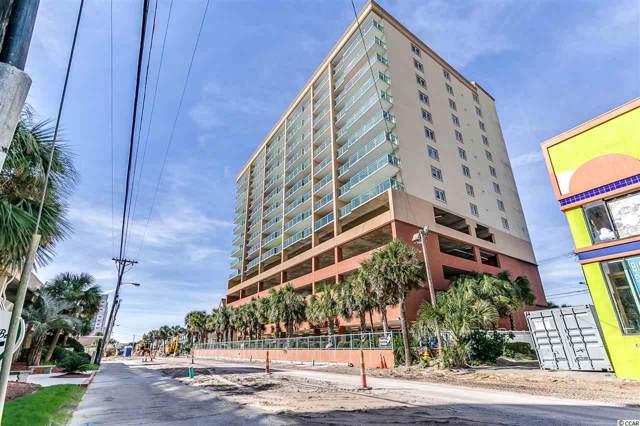 1706 South Ocean Blvd. #704, North Myrtle Beach, SC 29582 (MLS #2000683) :: Berkshire Hathaway HomeServices Myrtle Beach Real Estate