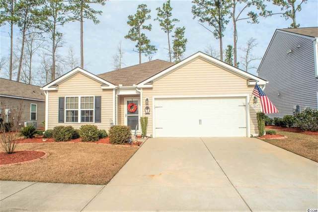 1269 Midtown Village Dr., Conway, SC 29526 (MLS #2000774) :: SC Beach Real Estate