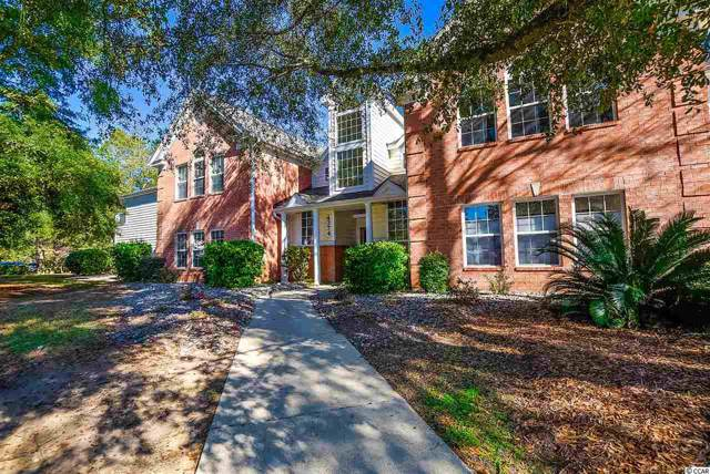 4374 Crepe Myrtle Ct. G, Murrells Inlet, SC 29576 (MLS #2000789) :: The Litchfield Company