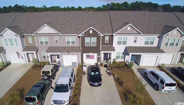 1135 Fairway Ln. #1135, Conway, SC 29526 (MLS #2000833) :: The Lachicotte Company