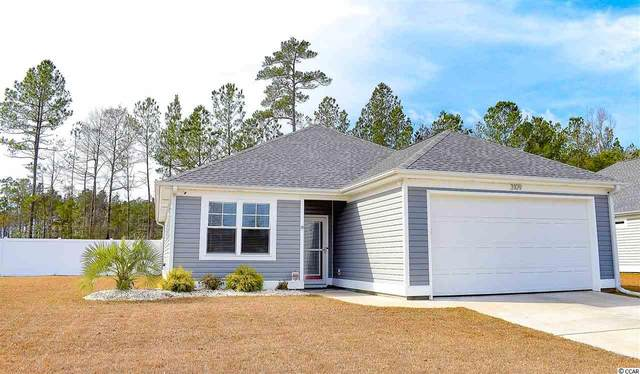 3109 Slade Dr., Conway, SC 29526 (MLS #2000973) :: The Hoffman Group
