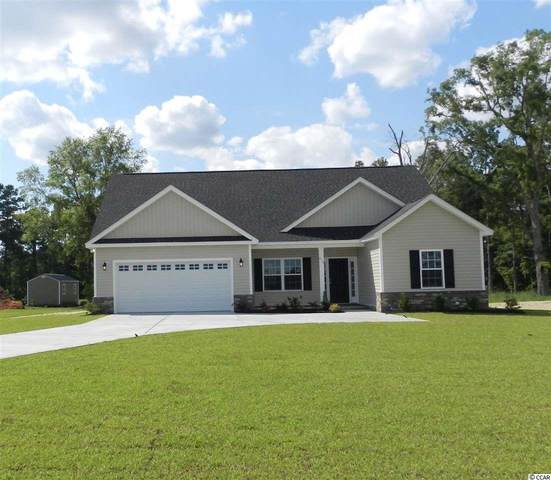 4572 Willow Springs Rd., Conway, SC 29527 (MLS #2001004) :: Armand R Roux | Real Estate Buy The Coast LLC