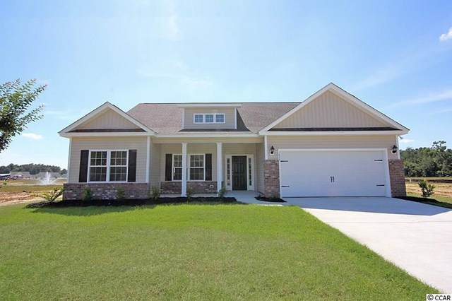 Lot 9 Kara Dr., Conway, SC 29527 (MLS #2001009) :: Grand Strand Homes & Land Realty