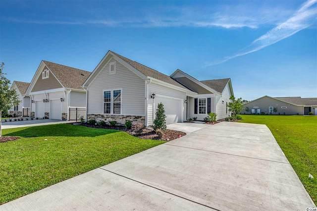 811 San Marco Ct. 2304-D, Myrtle Beach, SC 29579 (MLS #2001043) :: James W. Smith Real Estate Co.
