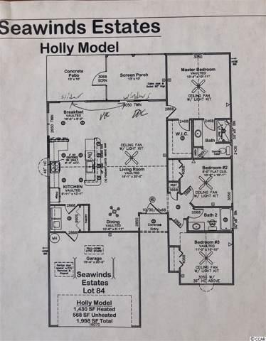 544 Hobie Cat Rd., Myrtle Beach, SC 29588 (MLS #2001115) :: The Hoffman Group