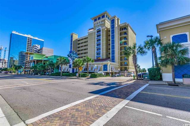 1200 N Ocean Blvd. #505, Myrtle Beach, SC 29577 (MLS #2001188) :: Garden City Realty, Inc.