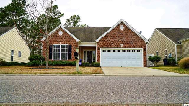 4705 Farm Lake Dr., Myrtle Beach, SC 29579 (MLS #2001207) :: The Trembley Group | Keller Williams