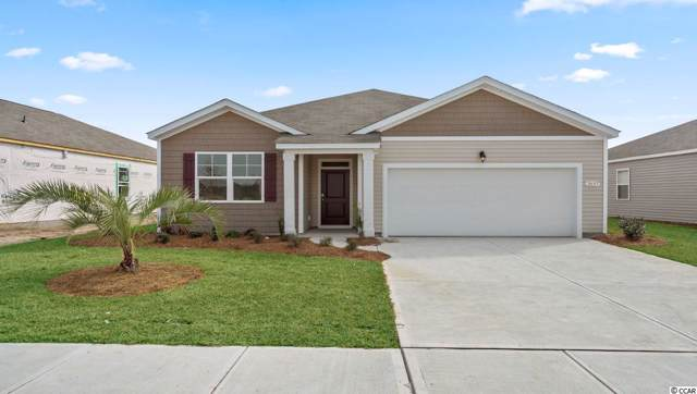 224 Legends Village Loop, Myrtle Beach, SC 29579 (MLS #2001227) :: Jerry Pinkas Real Estate Experts, Inc
