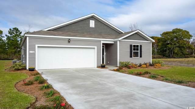 200 Legends Village Loop, Myrtle Beach, SC 29579 (MLS #2001241) :: Jerry Pinkas Real Estate Experts, Inc