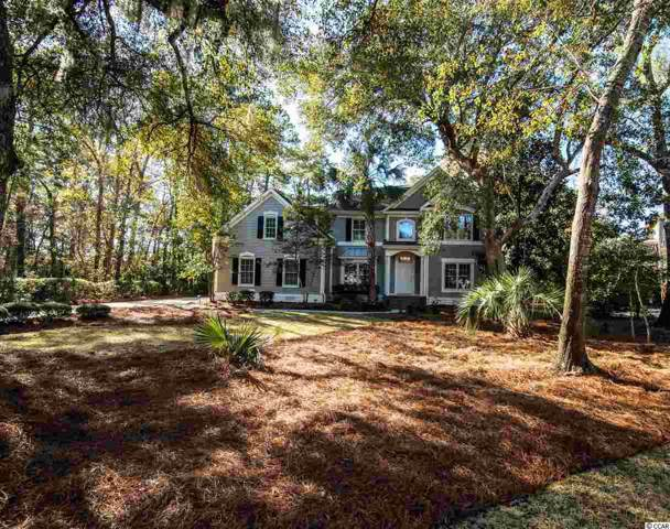 179 Brandon Way, Georgetown, SC 29440 (MLS #2001276) :: Garden City Realty, Inc.