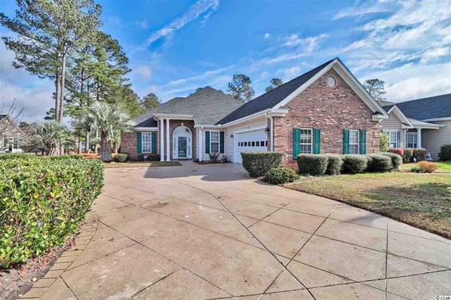 564 Sand Ridge Rd., Conway, SC 29526 (MLS #2001295) :: Right Find Homes
