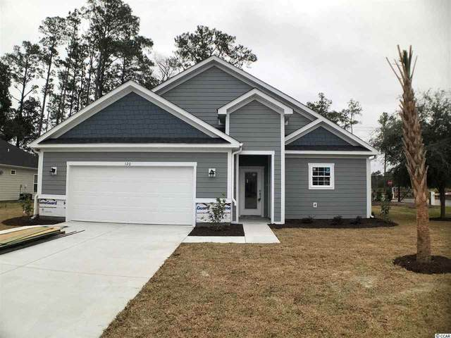 120 Rivers Edge Dr., Conway, SC 29526 (MLS #2001309) :: The Greg Sisson Team with RE/MAX First Choice