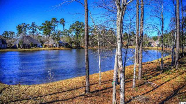 207 Chamberlain Rd., Myrtle Beach, SC 29588 (MLS #2001374) :: SC Beach Real Estate