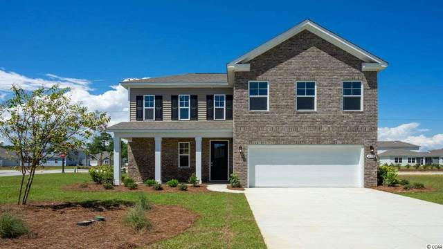 423 Pacific Commons Dr., Surfside Beach, SC 29575 (MLS #2001388) :: The Greg Sisson Team with RE/MAX First Choice