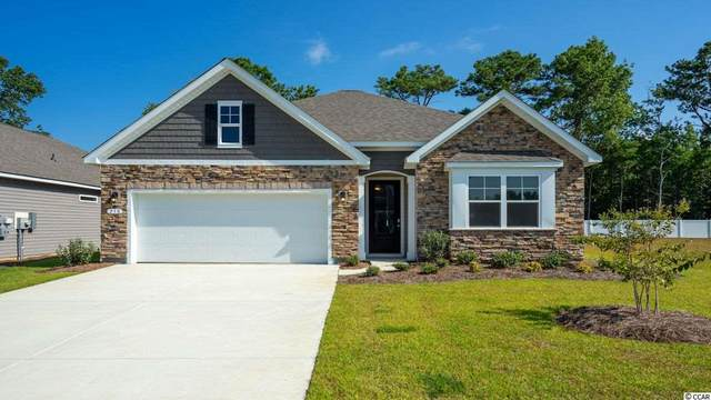 516 Pacific Commons Dr., Surfside Beach, SC 29575 (MLS #2001390) :: The Greg Sisson Team with RE/MAX First Choice