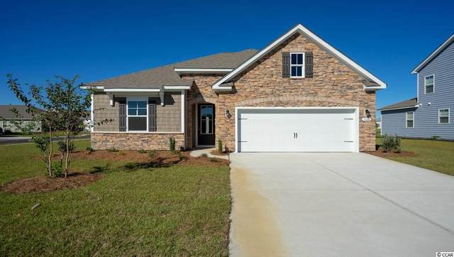 301 Ocean Commons Dr., Surfside Beach, SC 29575 (MLS #2001391) :: The Greg Sisson Team with RE/MAX First Choice