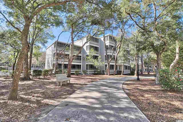 415 Ocean Creek Dr. #2351, Myrtle Beach, SC 29572 (MLS #2001474) :: Leonard, Call at Kingston