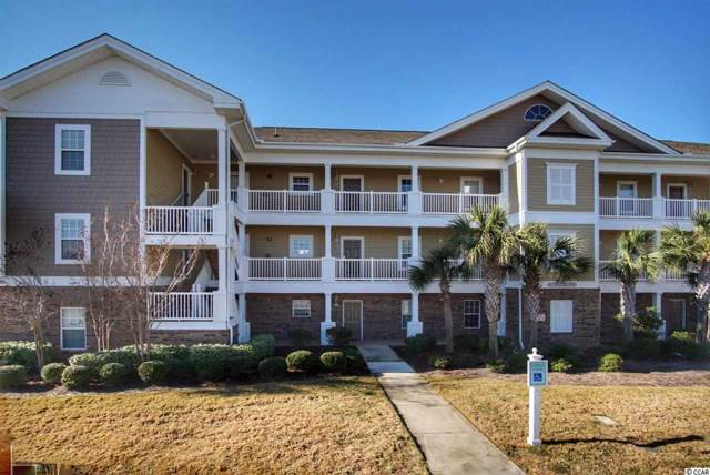 6203 Catalina Dr. #1532, North Myrtle Beach, SC 29582 (MLS #2001488) :: The Greg Sisson Team with RE/MAX First Choice