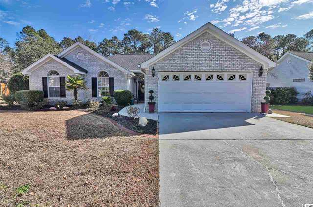 2573 Hunters Trail, Myrtle Beach, SC 29588 (MLS #2001621) :: The Greg Sisson Team with RE/MAX First Choice