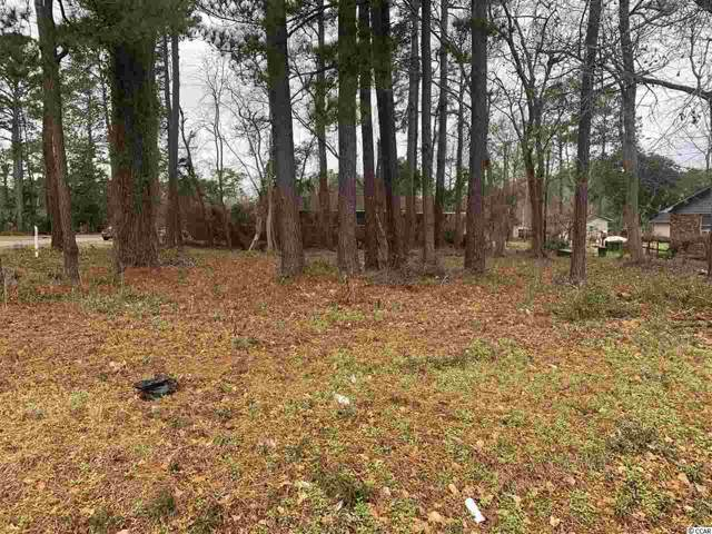 LT 6 Horry St., Conway, SC 29526 (MLS #2001696) :: Jerry Pinkas Real Estate Experts, Inc