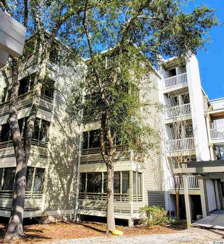 415 Ocean Creek Dr. #2218, Myrtle Beach, SC 29572 (MLS #2001800) :: Leonard, Call at Kingston