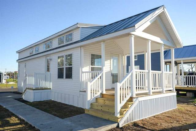 922 37th Ave. S, North Myrtle Beach, SC 29582 (MLS #2001811) :: Leonard, Call at Kingston