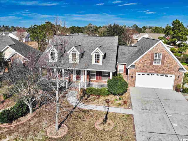 684 Lalton Dr., Conway, SC 29526 (MLS #2001831) :: Right Find Homes