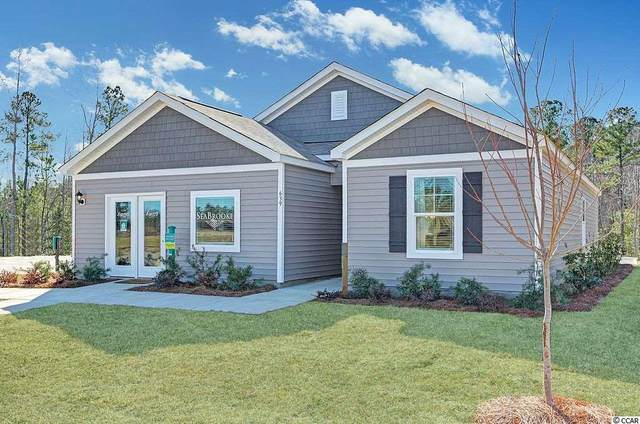 TBD Black Pearl Court, Pawleys Island, SC 29585 (MLS #2001871) :: The Greg Sisson Team with RE/MAX First Choice