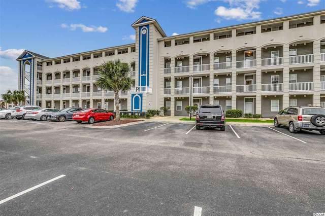 121 Waypoint Ridge Ave. P9, Little River, SC 29566 (MLS #2001880) :: Berkshire Hathaway HomeServices Myrtle Beach Real Estate