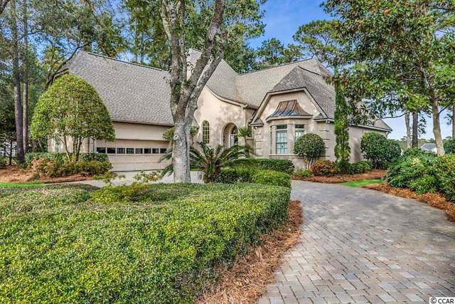 81 Fairway Ln., Pawleys Island, SC 29585 (MLS #2001976) :: The Hoffman Group