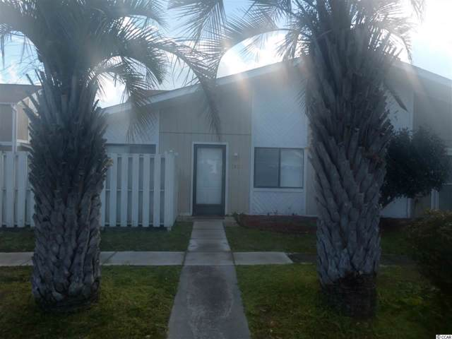 1381A Turkey Ridge Rd. 33A, Surfside Beach, SC 29575 (MLS #2001982) :: The Trembley Group | Keller Williams