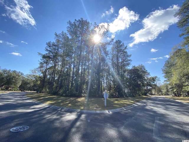 Lot 66 Lantana Circle, Georgetown, SC 29440 (MLS #2002023) :: SC Beach Real Estate