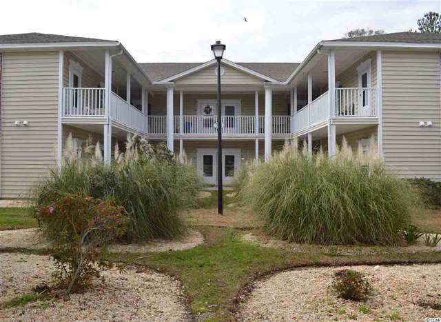 7311 Sweetwater Blvd. #7311, Murrells Inlet, SC 29576 (MLS #2002147) :: The Hoffman Group