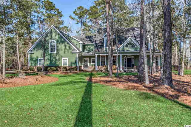 924 Moultrie Circle, Myrtle Beach, SC 29588 (MLS #2002163) :: SC Beach Real Estate