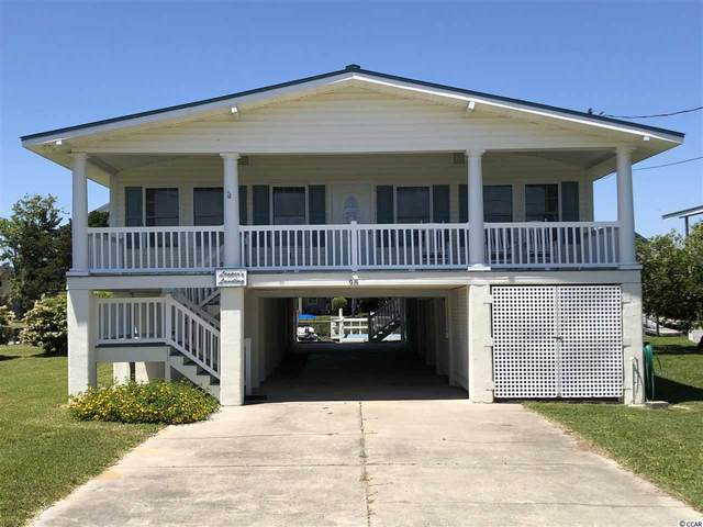 98 Sundial Dr., Pawleys Island, SC 29585 (MLS #2002392) :: James W. Smith Real Estate Co.