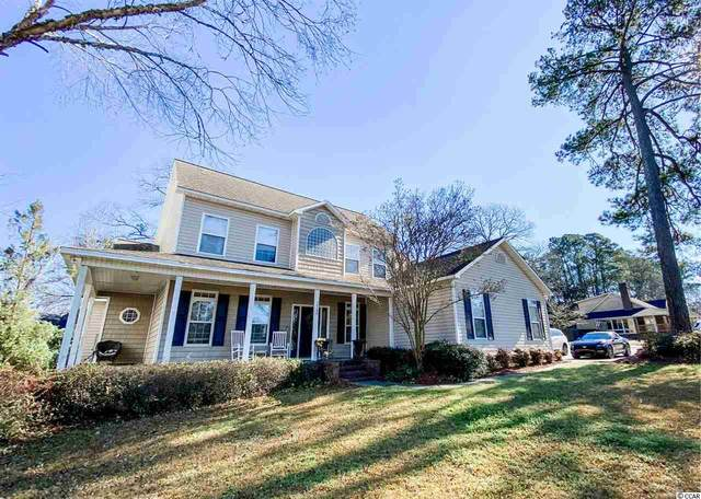 1700 N 26th Ave N, North Myrtle Beach, SC 29582 (MLS #2002429) :: Jerry Pinkas Real Estate Experts, Inc