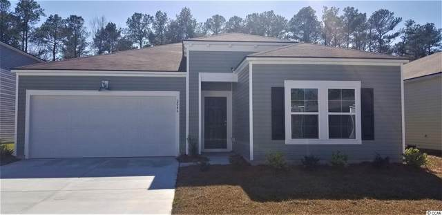 2046 Borgata Loop, Longs, SC 29568 (MLS #2002473) :: The Greg Sisson Team with RE/MAX First Choice