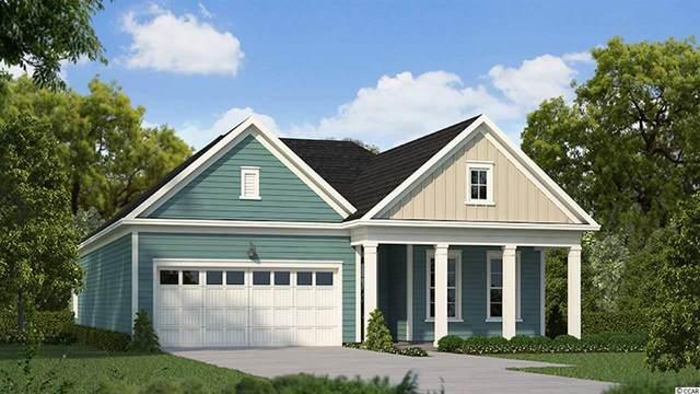 215 Yellow Rail St., Murrells Inlet, SC 29576 (MLS #2002553) :: Jerry Pinkas Real Estate Experts, Inc