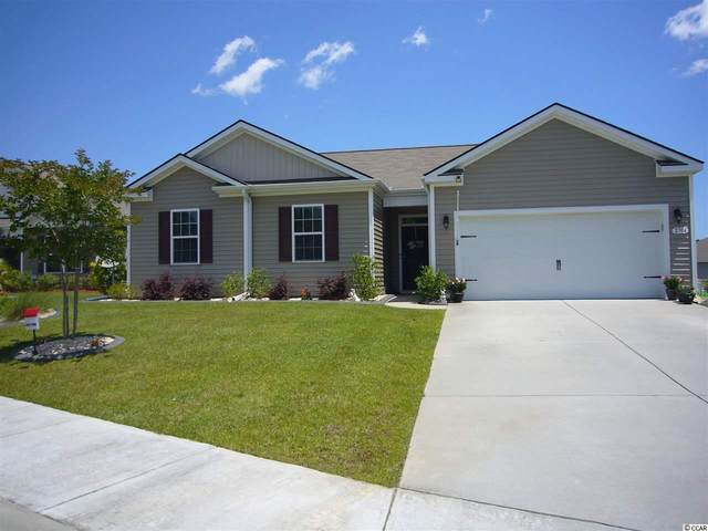 2704 Mcdougall Dr., Conway, SC 29526 (MLS #2002614) :: Sloan Realty Group