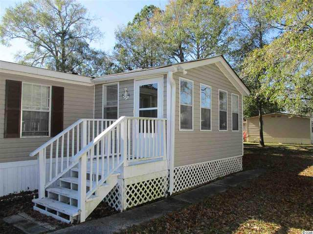 5 Buccaneer St., Murrells Inlet, SC 29576 (MLS #2002627) :: Leonard, Call at Kingston