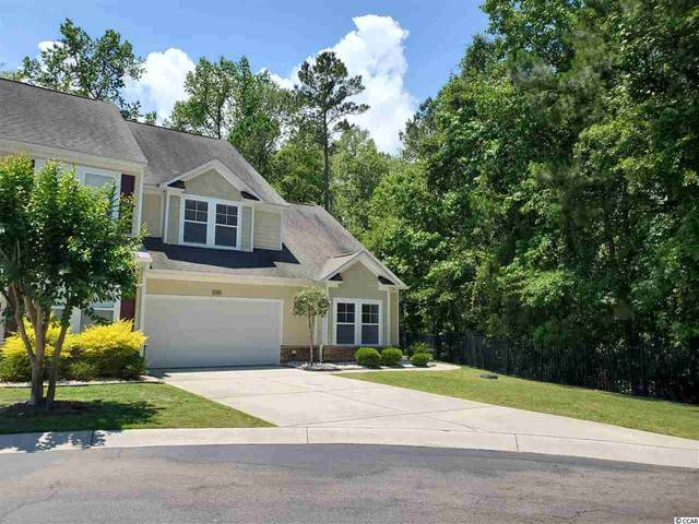451 Rock Bed Ct. #1906, Murrells Inlet, SC 29576 (MLS #2002674) :: The Litchfield Company
