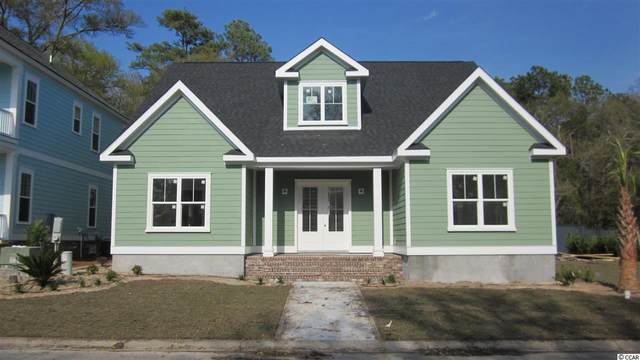 1321 Hunters Rest Dr., North Myrtle Beach, SC 29582 (MLS #2002773) :: The Litchfield Company
