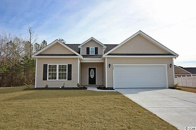 1309 Ruddy Ct., Conway, SC 29527 (MLS #2002779) :: The Lachicotte Company