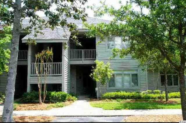 1221 Tidewater Dr. #2721, North Myrtle Beach, SC 29582 (MLS #2002817) :: Jerry Pinkas Real Estate Experts, Inc
