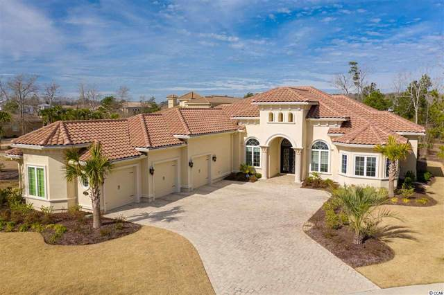 9253 Marina Pkwy., Myrtle Beach, SC 29572 (MLS #2002976) :: SC Beach Real Estate