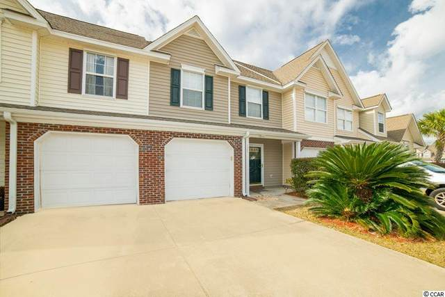 325 River Run Dr. #325, Myrtle Beach, SC 29588 (MLS #2003049) :: James W. Smith Real Estate Co.