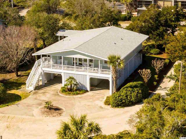 99 Shorebird Loop, Pawleys Island, SC 29585 (MLS #2003141) :: The Litchfield Company